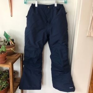 Lands End Squall Snow pants | New w/out tags | sz7